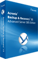 Acronis Backup for Windows Server Essentials 11.5 Discount Code 5% Off
