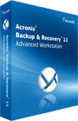 Acronis Backup Advanced for PC 11.5 Discount Coupon 33% Off