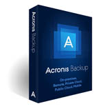 Download Acronis Backup & Recovery 12 Server for Windows